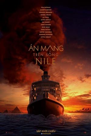Án Mạng Trên Sông Nile