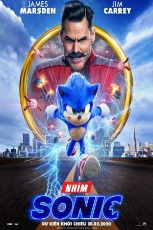 Nhím Sonic (Lồng Tiếng)