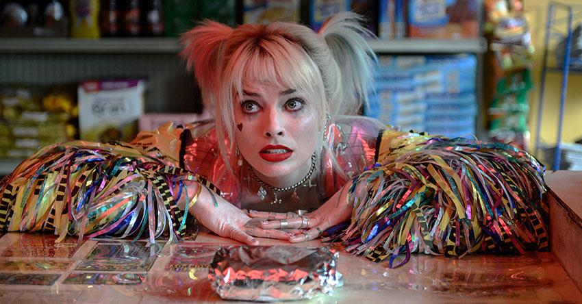 Review Phim Birds of Prey: Cuộc lột xác huy hoàng của Harley Quinn – Phim của chị, chị muốn kể sao chị kể