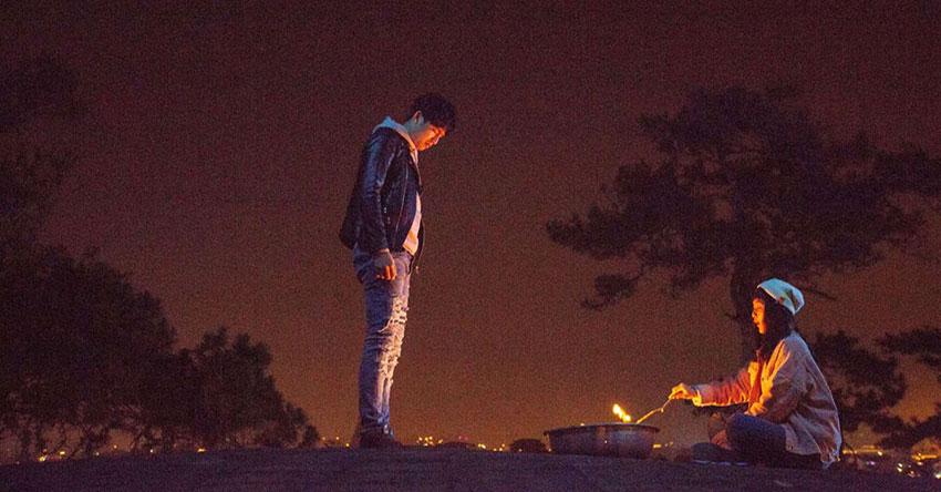 Review phim Bí mật của gió – Tình yêu đâu bị ngăn cản vì âm dương chia cách