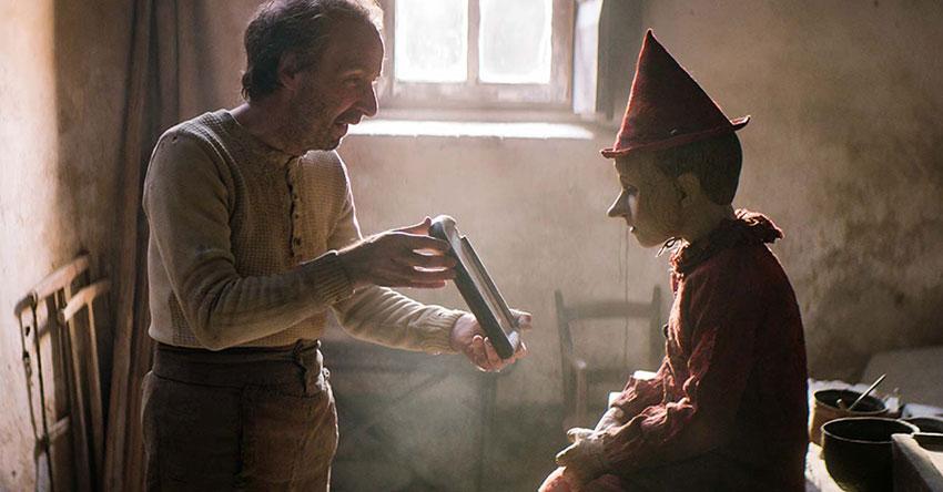Review Phim Cậu bé người gỗ Pinocchio – Bài học dành cho những đứa trẻ không nghe lời