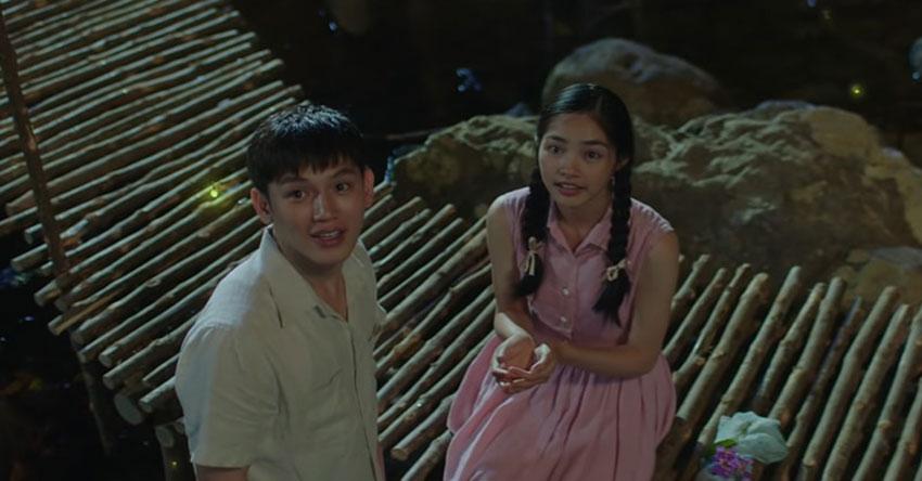 Review Phim Cơn mưa tình đầu – Tình chỉ đẹp khi tình dang dở