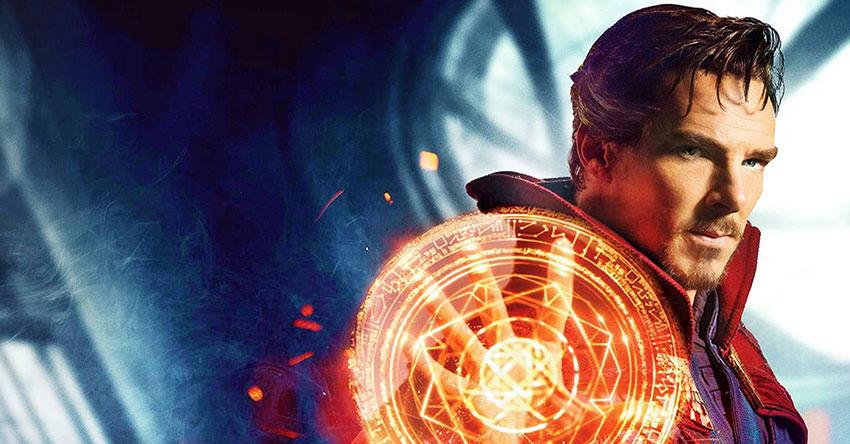 Review Phim Doctor Strange (Phù thủy tối thượng) – Sự trở lại của kẻ dẫn đầu