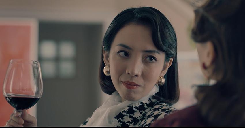 Review Phim Đôi mắt âm dương – Phim kinh dị lạ lùng ngày Tết