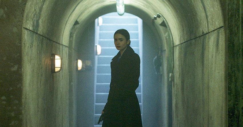 Review Phim Gia tài tội lỗi – Bí mật không thể chôn vùi