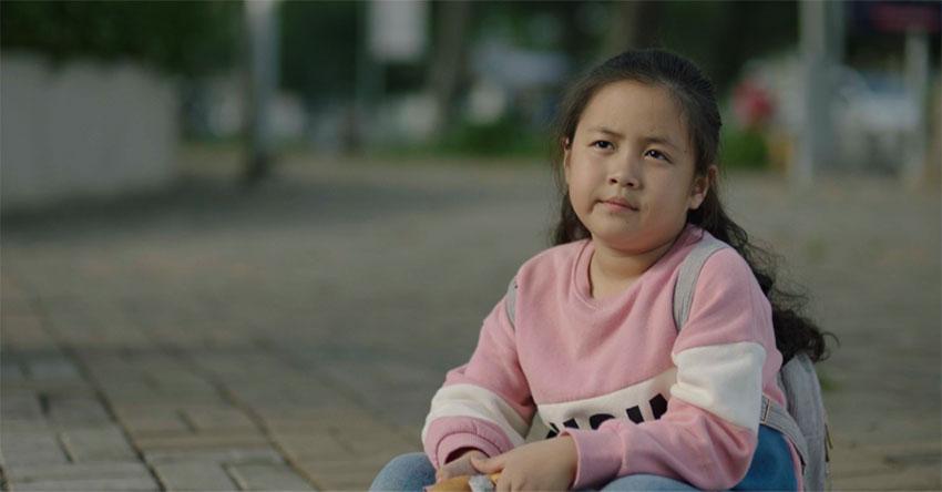 Review Phim Nắng 3: Lời hứa của cha – Bé Ngân Chi quá đỉnh