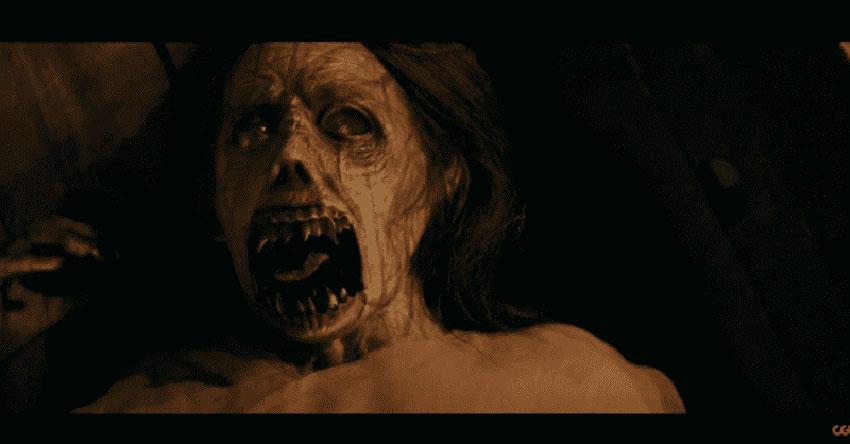 Review Phim Ngạ quỷ: Tiếng hét Đồng Gió Hú – Hài kinh dị Thái đã duyên dáng hơn xưa
