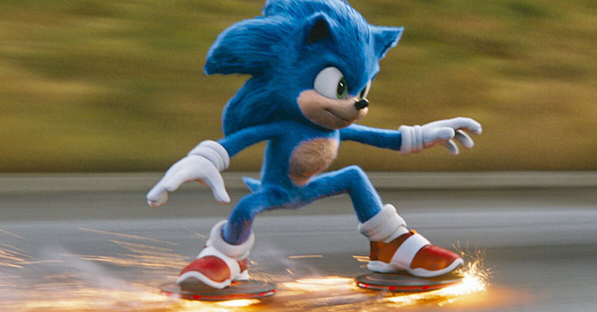 Review Phim Nhím Sonic – Từ chê bai đến hàng loạt lời khen ngợi