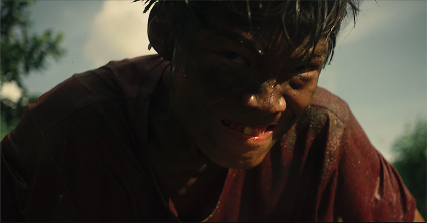 """Review Phim Ròm – Nhưng chưa bao giờ """"còm"""""""