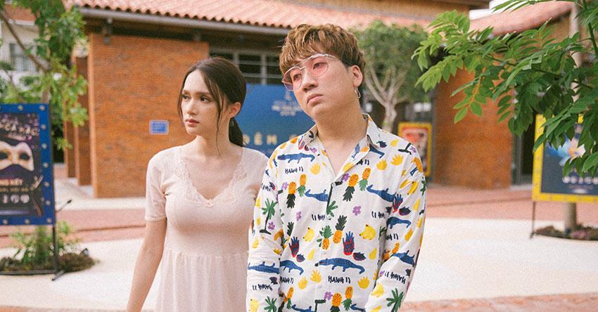 Review Phim Sắc đẹp dối trá – Bộ phim điện ảnh đầu tay của Hương Giang