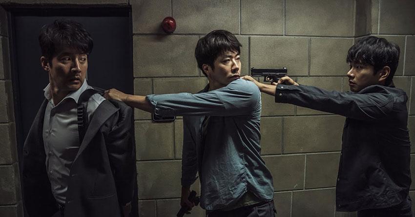 Review Phim Sát thủ vô cùng cực – Cười thả ga đuổi Corona