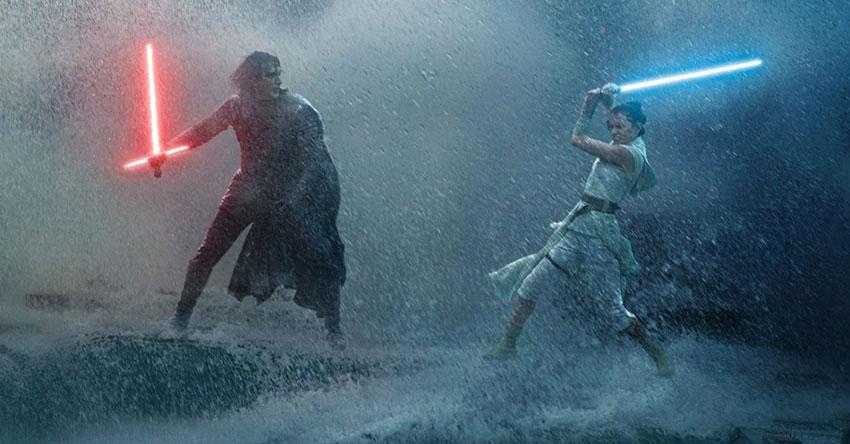 Phần kết của Star Wars chưa thực sự thỏa mãn khán giả