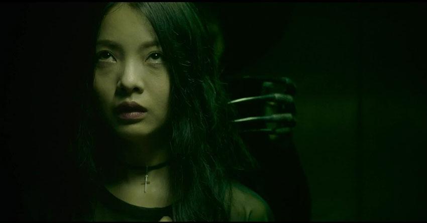 Review phim Thang máy – Đừng đi thang máy một mình!