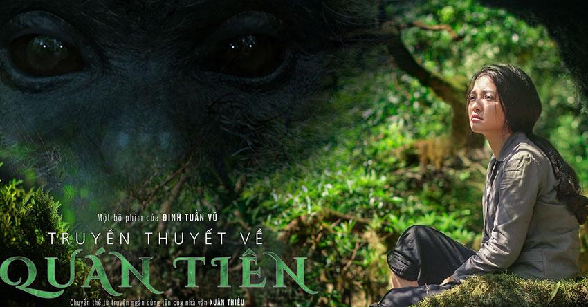 Review Phim Truyền thuyết về Quán Tiên – Sự hi sinh cao cả của những người phụ nữ thời chiến