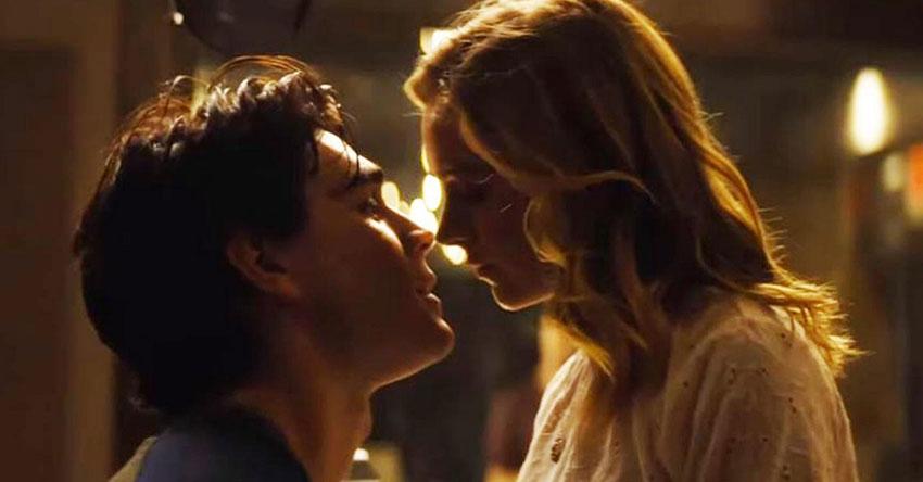 Review Phim Vì anh vẫn tin – Lắng nghe nước mắt