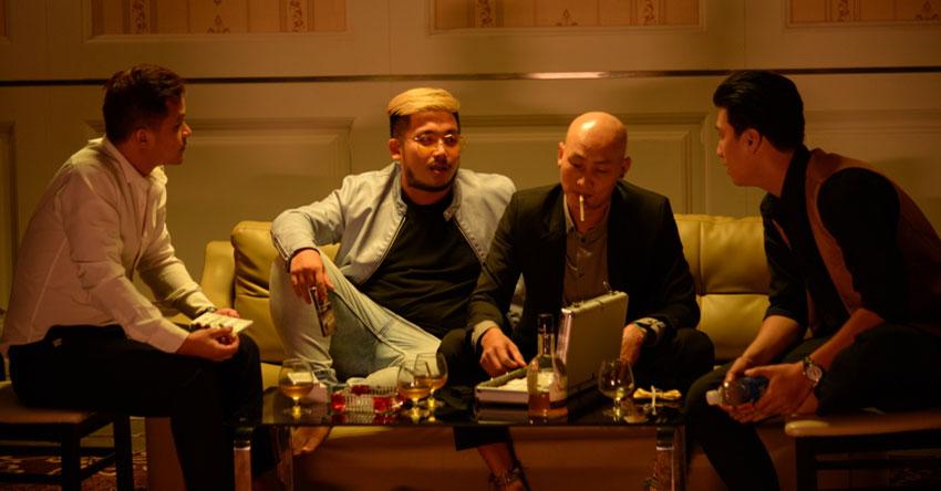 Bộ phim đầu tiên tại Việt Nam về cờ bạc bịp