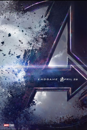 (3D) Avengers: Hồi Kết