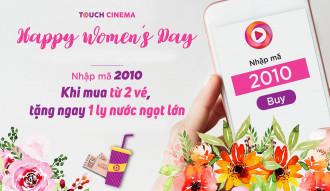Mừng ngày phụ nữ Việt Nam 20/10/2020