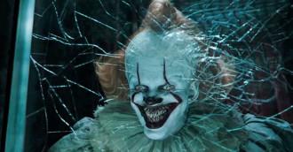 [Review] IT 2 – Cười muốn xỉu