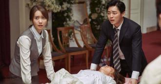 [Review] Lối thoát trên không – Bom tấn hút khách xứ Hàn