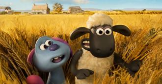 [Review] A Shaun The Sheep 2: Người bạn ngoài hành tinh – Cừu vui vẻ trở lại