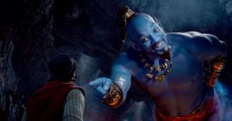 [Review] Aladdin – Vui nhộn và thú vị