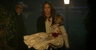 [Review] Annabelle: Comes Home – Beo đã zìa, Beo đã zìa