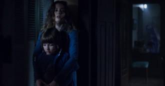 Review phim Bạn quỷ - Không phải mọi phim kinh dị kết thúc đều đáng sợ