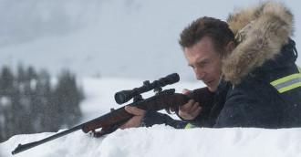 [Review] Báo thù – Sự trở lại của Liam Neeson