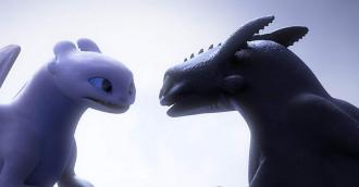 [Review] Bí kíp luyện rồng: Vùng đất bí ẩn – Cái kết tuyệt đẹp cho 9 năm đầy cảm xúc