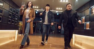 [Review] Biệt đội bất hảo – Ma Dong-seok tái xuất với cú đấm uy lực