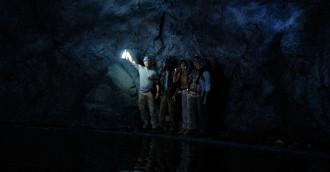 [Review] Cá sấu tử thần – Black Water: Abyss