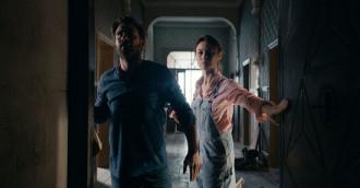 [Review] Căn phòng cám dỗ - The Room