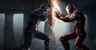 [Review] Captain America: Nội chiến siêu anh hùng – Cảm xúc vẫn vẹn nguyên như lần đầu