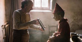 [Review] Cậu bé người gỗ Pinocchio – Bài học dành cho những đứa trẻ không nghe lời