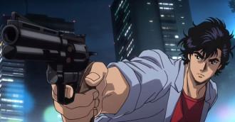 [Review] Thợ săn thành phố: Căn cứ bí mật Shinjuku – Lựa chọn tốt sau các bom xịt Hollywood