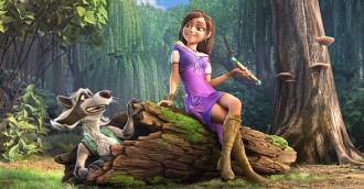 [Review] Clara và khu rừng kỳ bí – Bộ phim hoạt hình nhẹ nhàng cho các bé