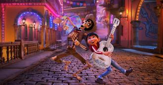 """[Review] Coco – """"Gã khổng lồ"""" quay trở lại"""