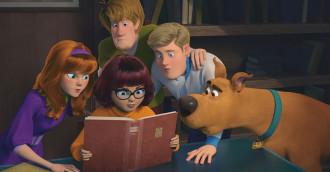 [Review] Cuộc phiêu lưu của Scooby-Doo – Sự trở lại của Scooby-Doo