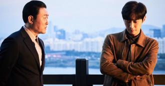 [Review] Đại ca hóa soái ca – Hài banh rạp