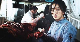 Review phim Đại dịch cúm – 7 năm vẫn nguyên vẹn tính thời sự