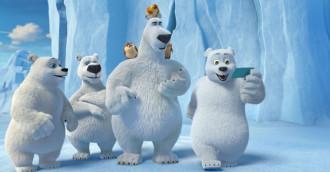 [Review] Đầu gấu Bắc Cực: Truy tìm cổ vật – Vua Norm hậu đậu trở lại