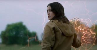 [Review] The New Mutants – Số phận của dị nhân thế hệ mới
