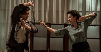 [Review] Diệp Vấn ngoại truyện: Trương Thiên Chí - Vịnh Xuân vẫn là đỉnh của đỉnh