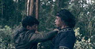 [Review] Đỉnh mù sương – Hành động không thua kém phim Hollywood