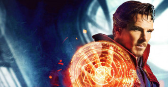 [Review] Doctor Strange (Phù thủy tối thượng) – Sự trở lại của kẻ dẫn đầu