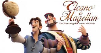[Review] Elcano và Magellan: Hành trình bốn bể