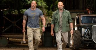 [Review] Fast & Furious: Hobbs & Shaw – Căng thẳng và nghẹt thở