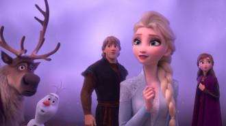 [Review] Nữ hoàng băng giá 2 – Âm nhạc và đồ họa xuất sắc