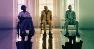 [Review] Glass: Bộ ba quái nhân – 19 năm cho một siêu phẩm